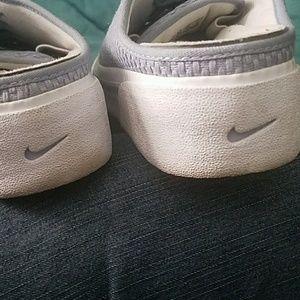 Nike Shoes   Nike Backless Periwinkle